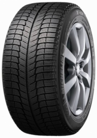 Michelin Latitude X-Ice 3