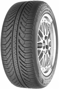 Michelin Pilot Sport Plus A/S