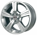 DJ Wheels Maxx M393