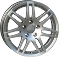 For Wheels AU 332f
