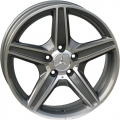 For Wheels ME 523f