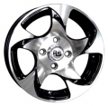 RS Wheels 237