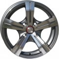 RS Wheels 242-222d