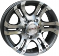 RS Wheels 275