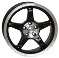 RS Wheels 5162TL