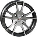RS Wheels 5172TL