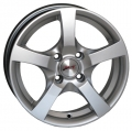 RS Wheels 5189TL