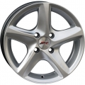 RS Wheels 5193TL