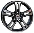 RS Wheels 5197TL