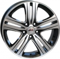 RS Wheels 5199TL