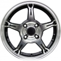 RS Wheels 5213