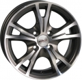 RS Wheels 521J