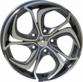 RS Wheels 5335
