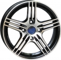 RS Wheels 534D