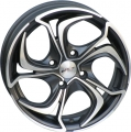 RS Wheels 586J