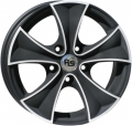 RS Wheels 598J