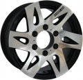 RS Wheels 608J
