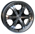 RS Wheels 632D