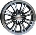 RS Wheels 8045