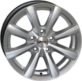 RS Wheels 841-802f