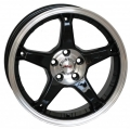 RS Wheels 887