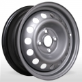 Steel Wheels H024
