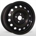Steel Wheels H063