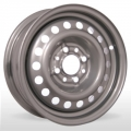 Steel Wheels H107