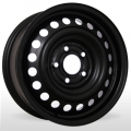 Steel Wheels H125