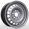 Steel Wheels H127