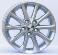 Wheels Factory WTY1