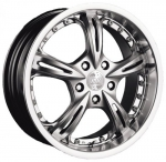Racing Wheels H-255 (HPT)
