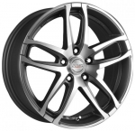 Racing Wheels H-495 (WFP)